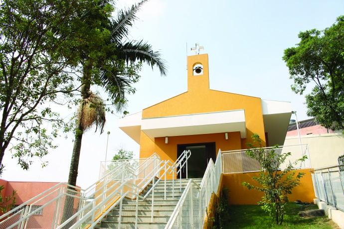 Nova Capela
