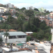 Colégio Franciscano Santa Isabel, localizado no Jd. São Luís