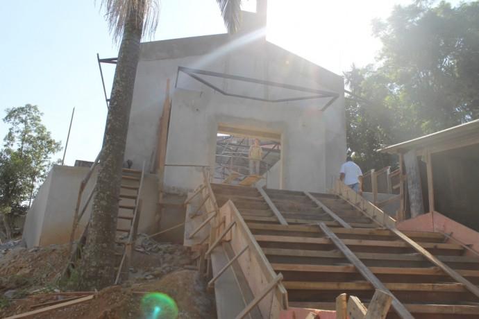 Reforma da Capela